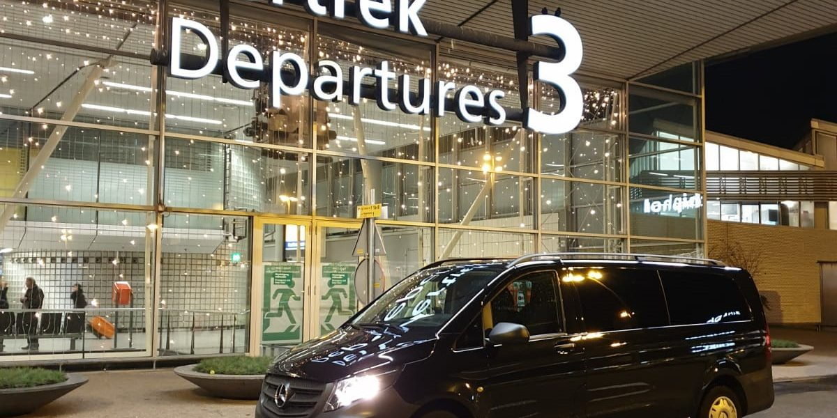 Waarop Letten bij Taxi Bestellen Naar Schiphol